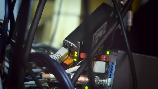 banda kabely ethernet