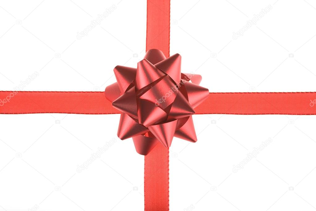 red gift wrap ribbon with bow stock photo info zonecreative it