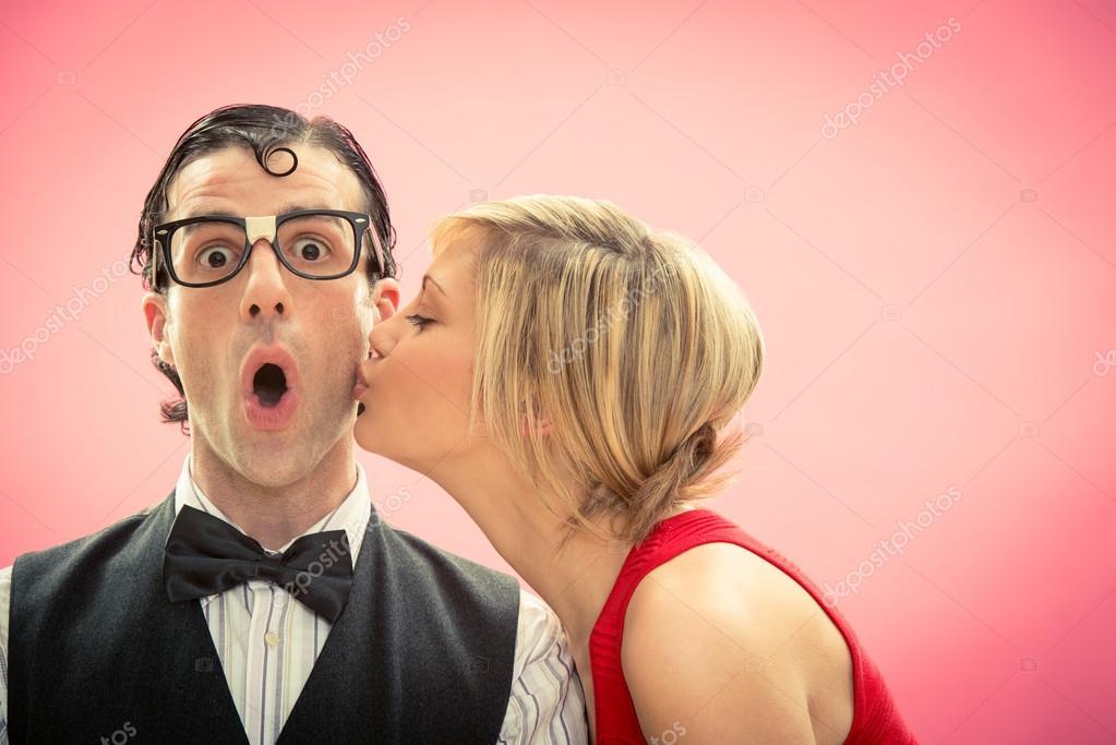 Vad är det som dating en nörd