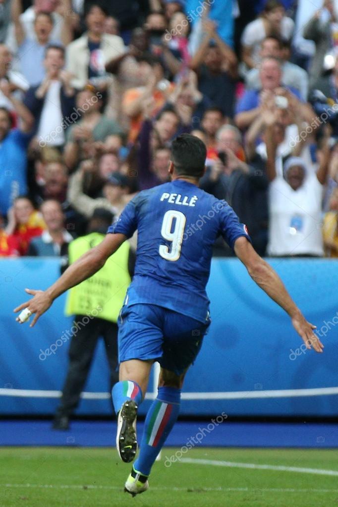 Spanien Italien Spiel