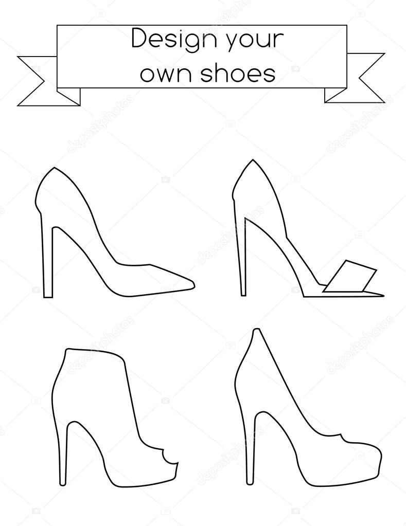 Design Own Shoes Games Style Guru Fashion Glitz Glamour Style Unplugged