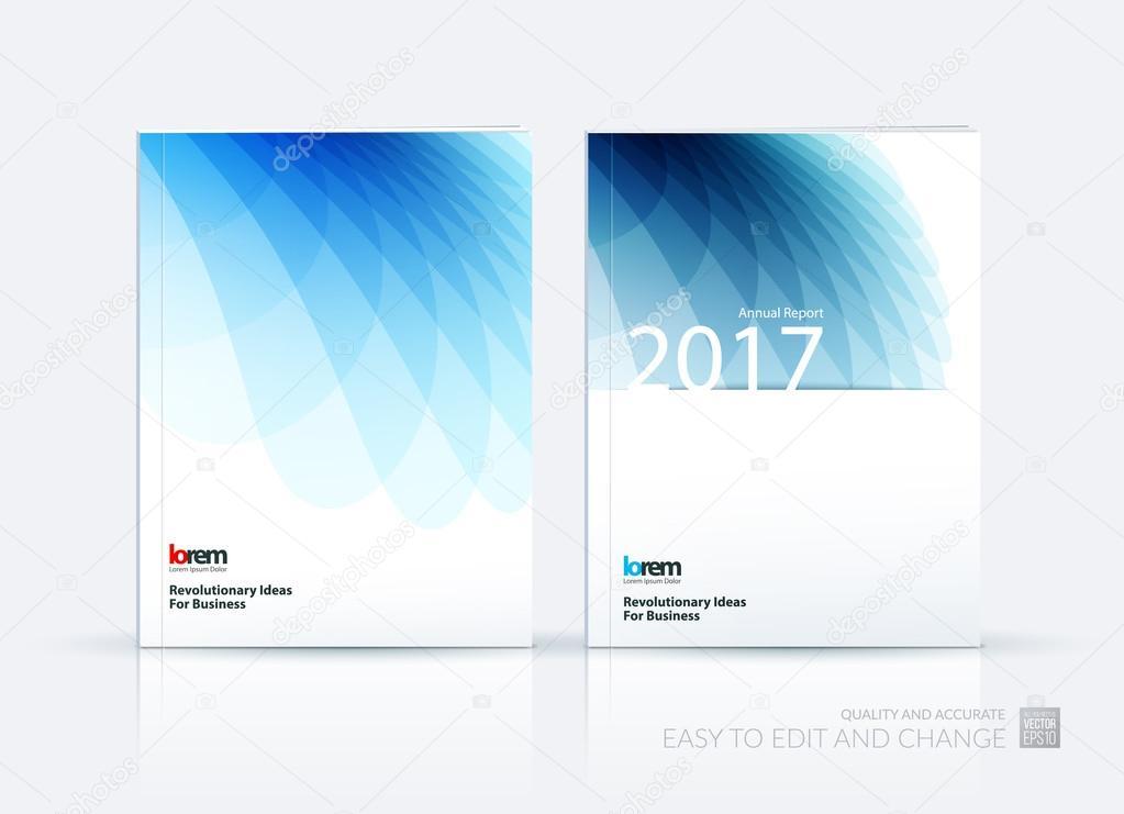 Broschüre Vorlage Layout, Cover Design Geschäftsbericht, Magazin ...
