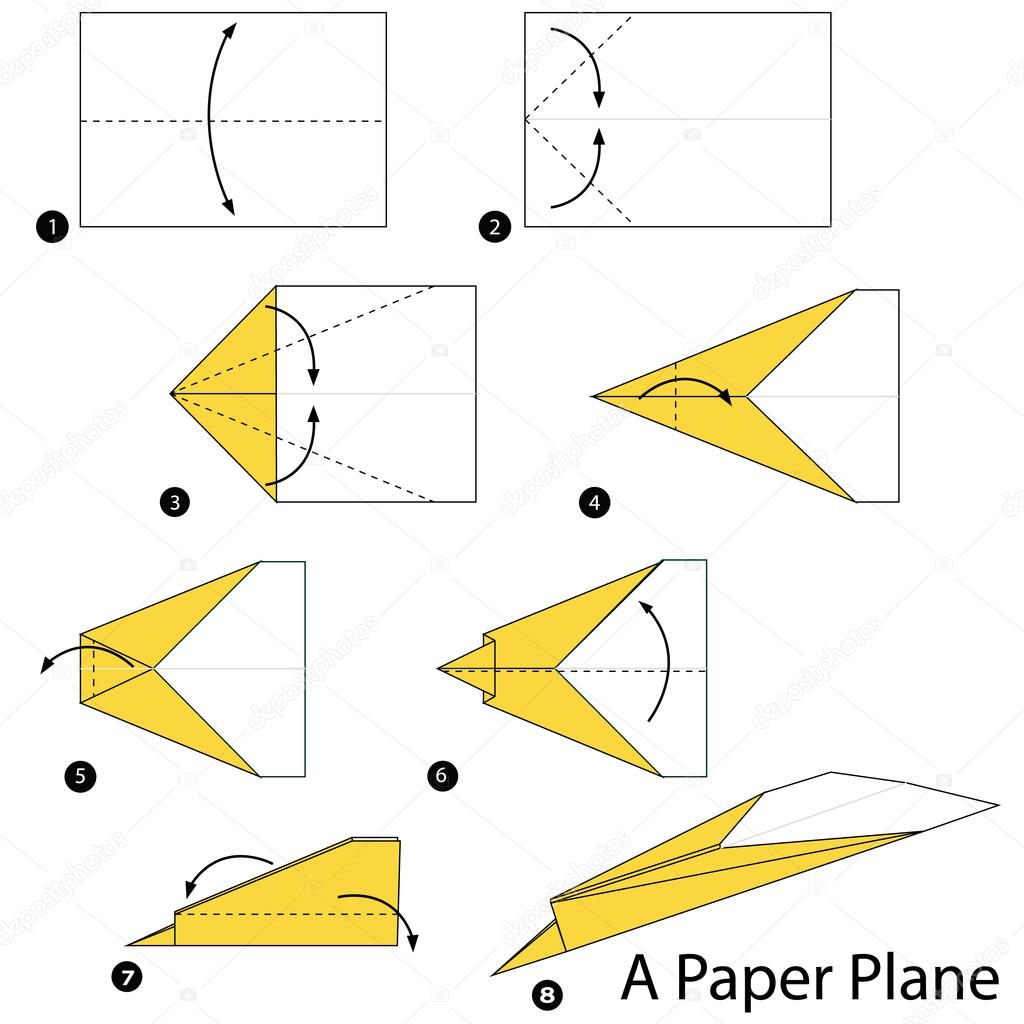 origami for kids step by step instructions