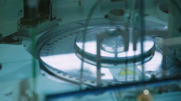 Pohled na odstředivky. Lékařství, automatizovaný, Technology, chemie