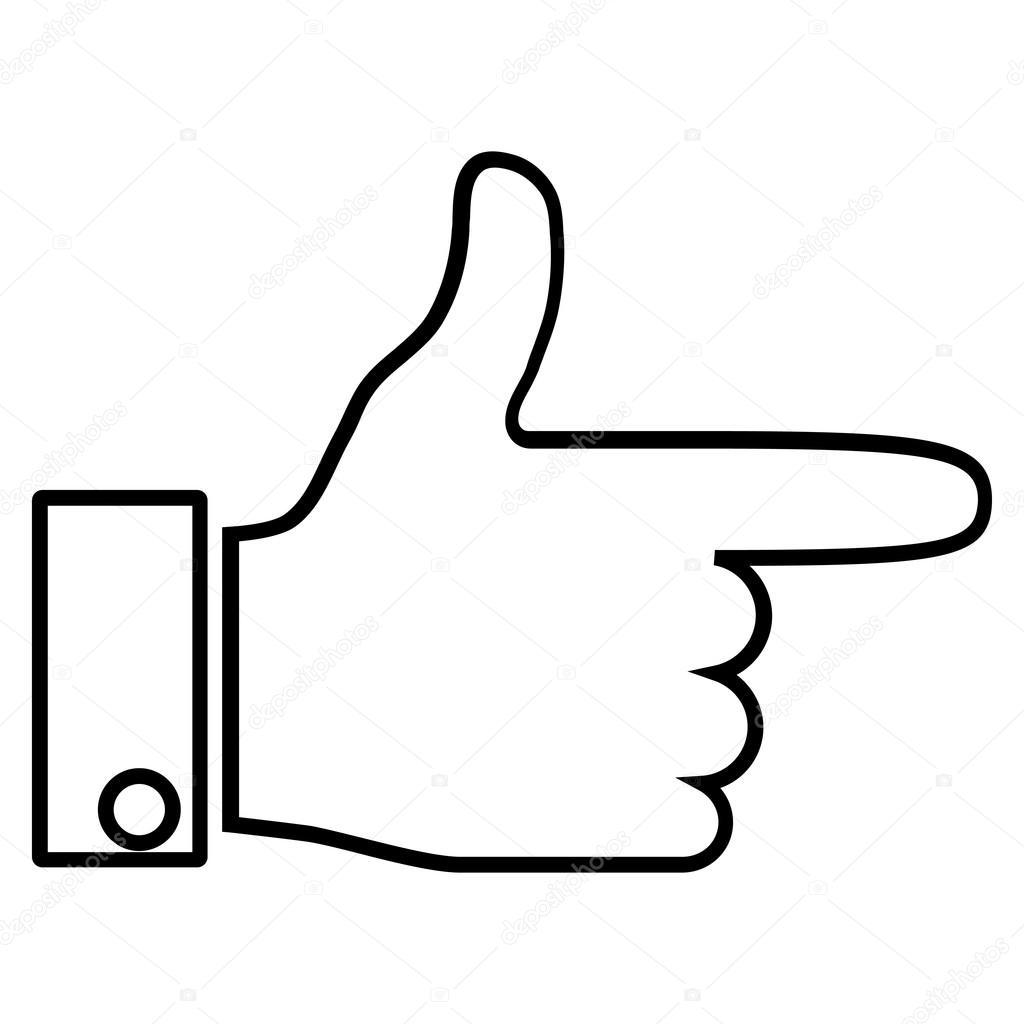 """Résultat de recherche d'images pour """"icone main"""""""