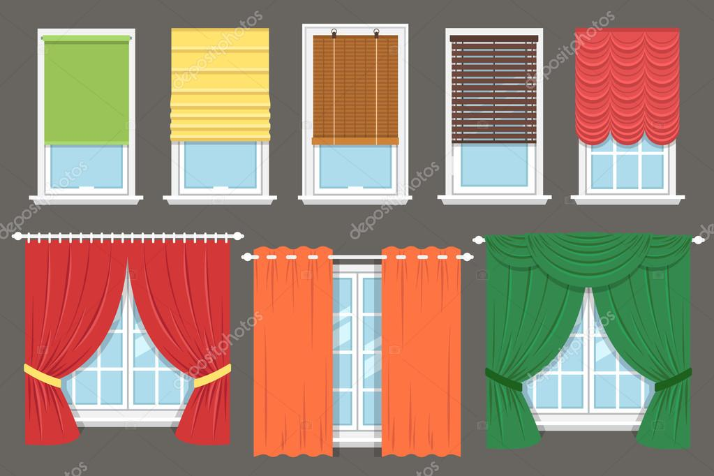 types of window treatments gloremacom