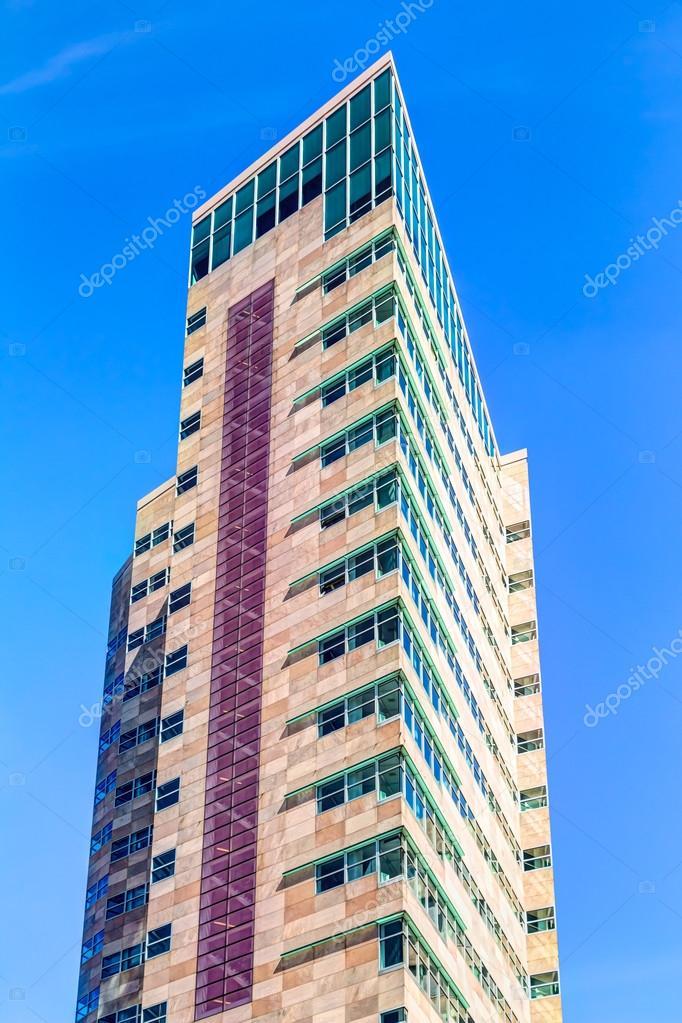 Moderne Architektur Gebaude Stockfoto C Mijeshots Gmail Com 105685524