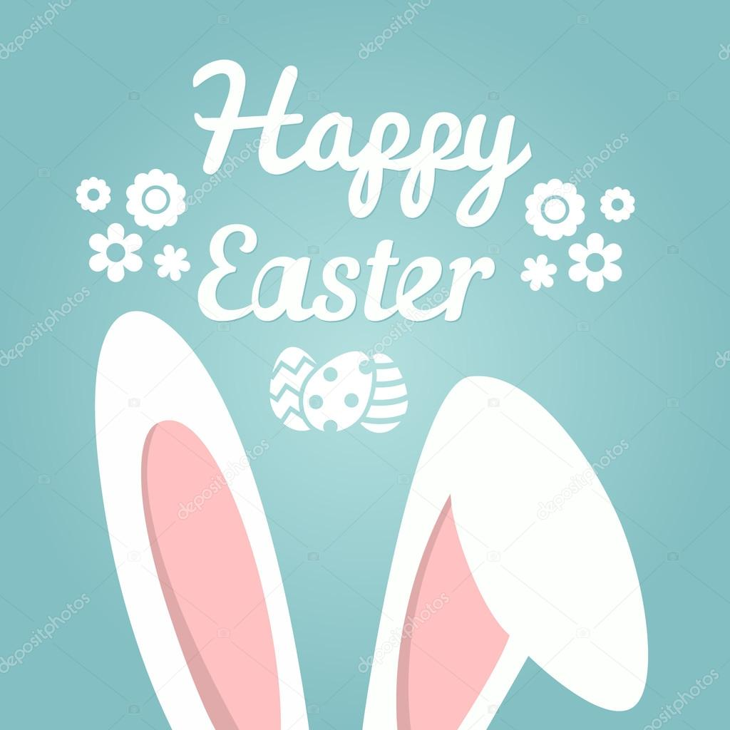 Happy Easter Background