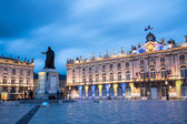 Photo Place Stanislas Square in Nancy