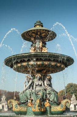 Beautiful La Fontaine des Fleuves
