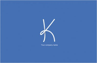 K logo for team
