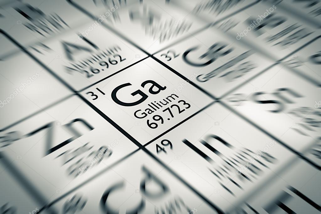 Centrarse en el elemento qumico galio fotos de stock antoine2k centrarse en galio elemento qumico de la tabla peridica de mendeleiev foto de antoine2k urtaz Choice Image