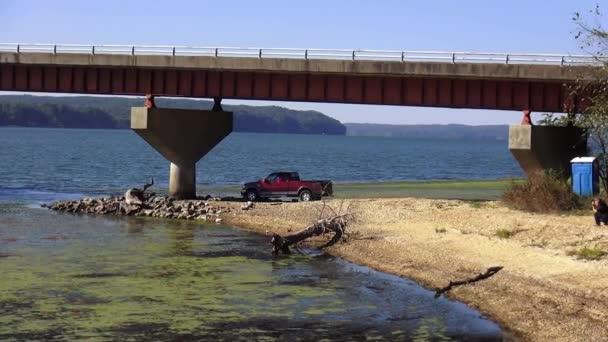 Most přes řeku Tennessee