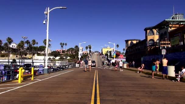 Santa Monica Pier Los Angeles Los Angeles