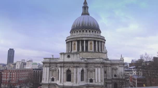 St. Pauls London  London, England