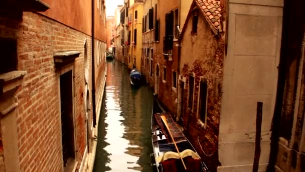 Romantikus kilátás Velence, Venezia