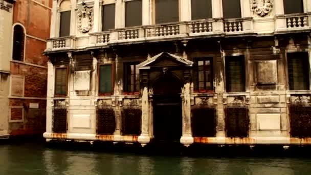 antikes gebäude in venezia