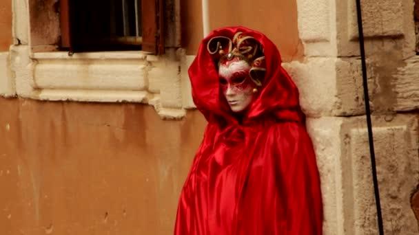Benátská maska carneval di venezia - Benátky, Venezia