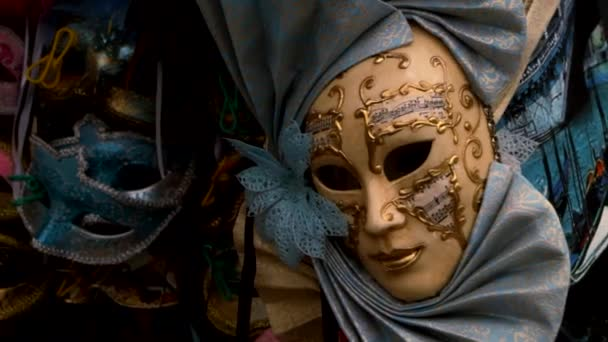 Benátská maska - Benátky, Venezia