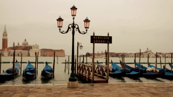 Gondola služba - Benátky, Venezia