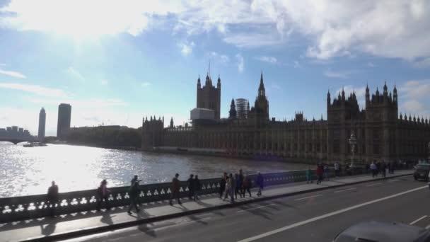 Westminster Palace  - LONDON, ENGLAND