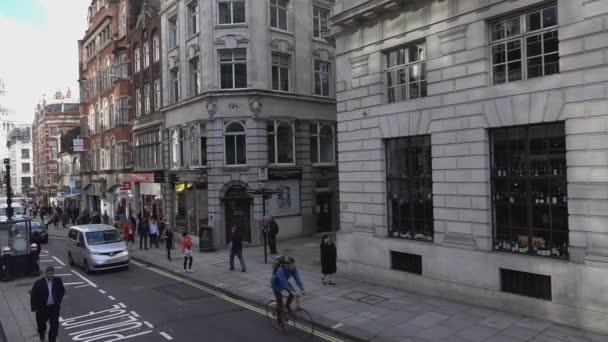 Fleet street London  - LONDON, ENGLAND