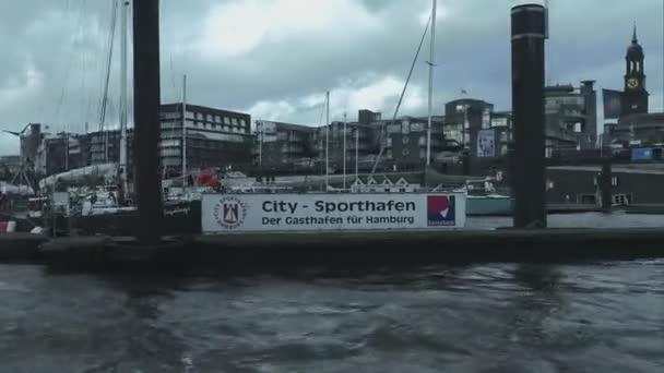 City Sport Hafen Hamburg Hamburg Deutschland