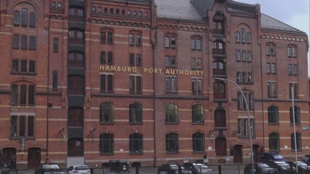 hamburg hafen behörde hamburg deutschland