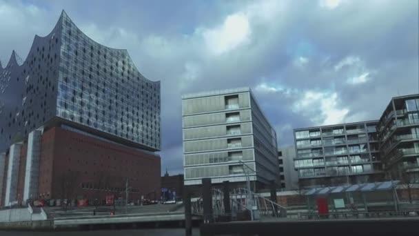Elbphilharmonie Hamburg am Hamburger Hafen Hamburg Deutschland