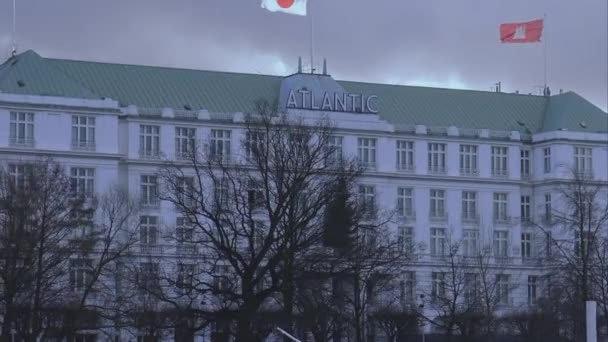 atlantik hotel in hamburg hamburg deutschland