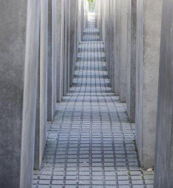 Memorial to the Murdered Jews of Europe - Holocaust memorial Berlin
