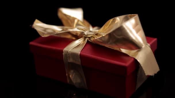 Sváteční dárková krabička - perfektní dárek