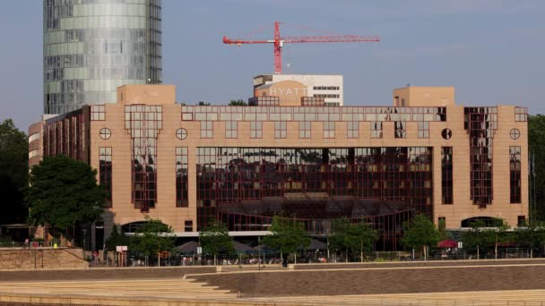 Hyatt Hotel Köln - KÖLN - 25. JUNI 2021