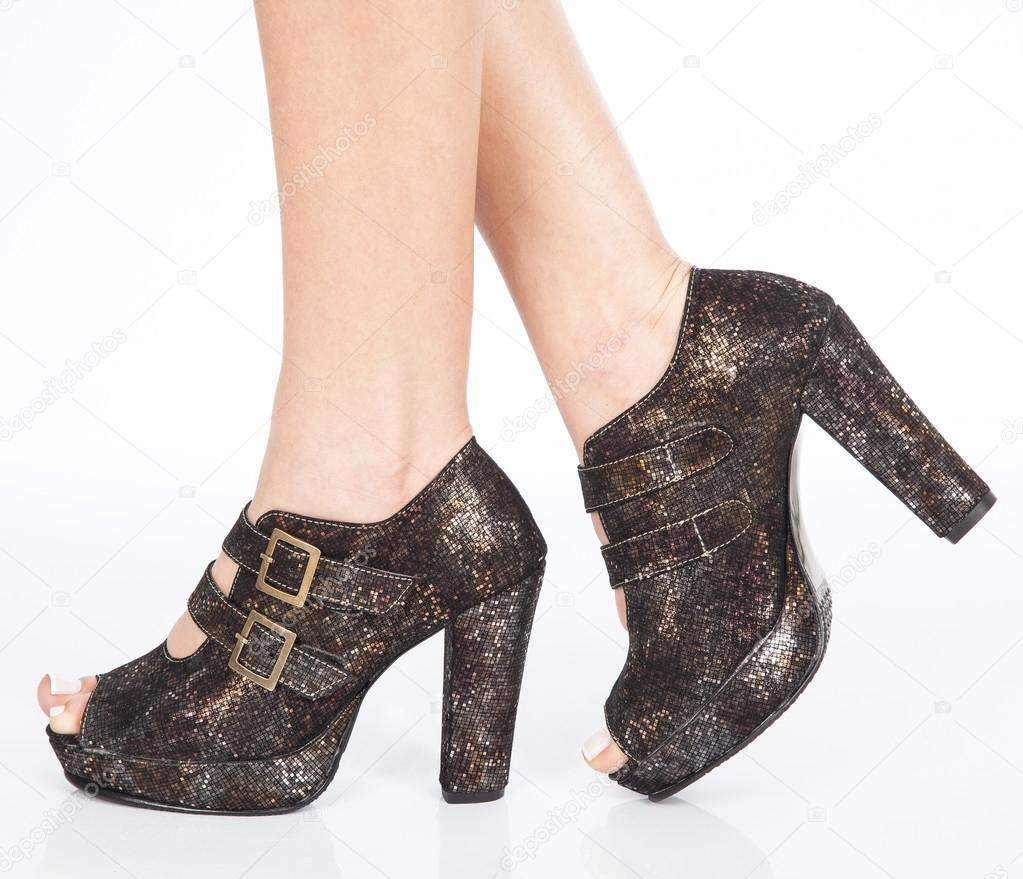 Sarkú cipő női cipő 1f797bcca7