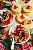 Získat recept na chutné veganské a zpracovaného cukru zdarma