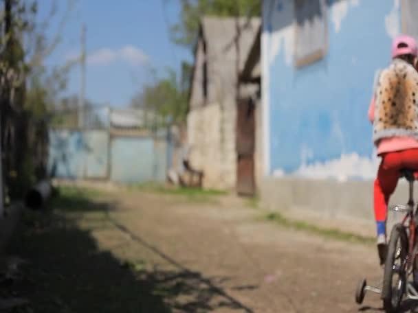 XXX video met meisje