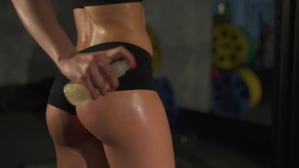 spuiten sexy video