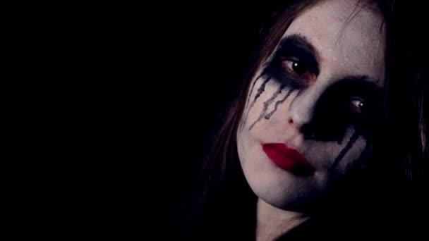 Strašidelné čarodějnice halloween