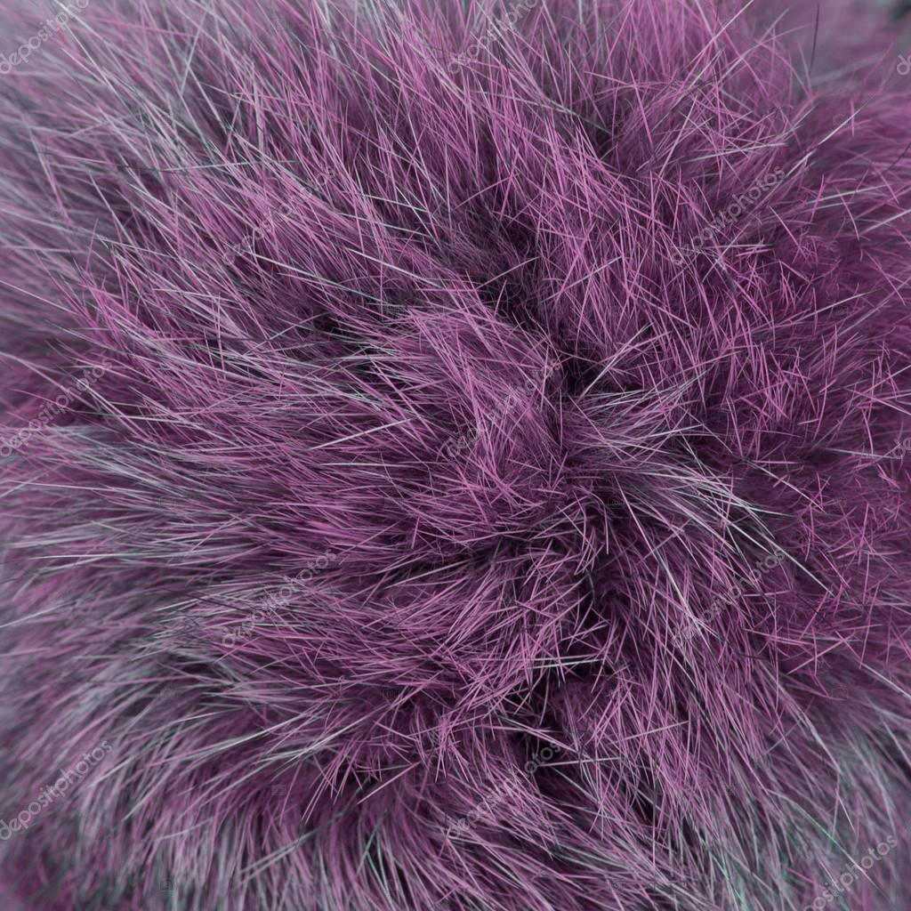 Immagini Con Pelo Rosa Sfondo Rosa Pelliccia Foto Stock
