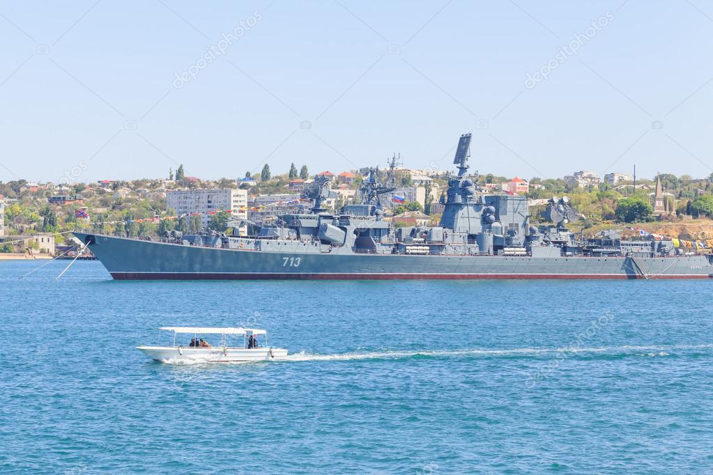 ロシア海軍黒海艦隊の船 - スト...