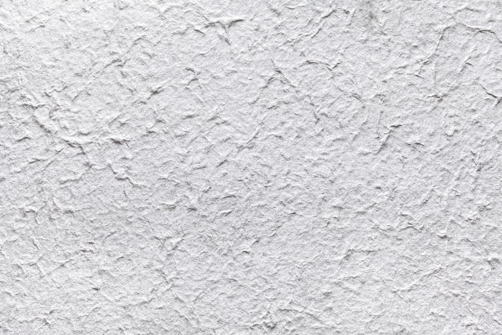 papel decorativo imita el yeso gris antiguo o vintage plata superficie de la fachada blanco pintado pared u foto de nikol