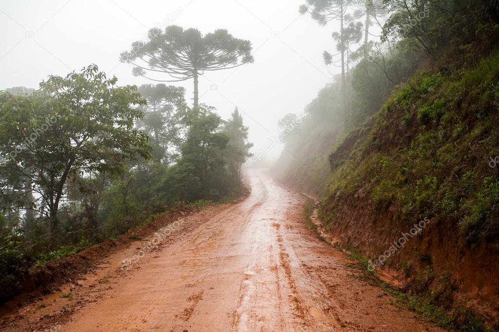 Resultado de imagem para Estradas rurais lama