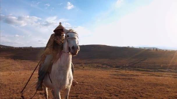 staré autentické africké herder