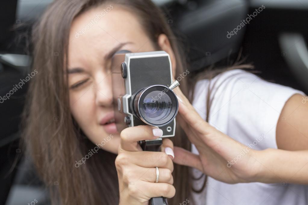 Казахстан снимал свою девушку в камеру, жесткий секс пьяную давалку по кругу