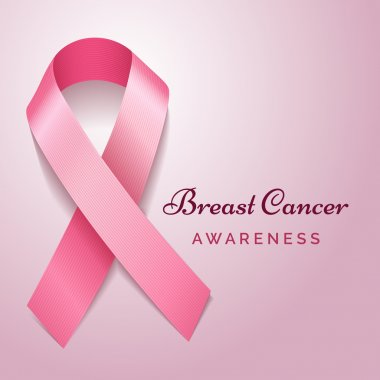 Breast cancer awareness poster