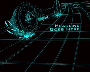 Speed Design Template