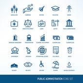 Fényképek Kormányzati és közigazgatási ikonok