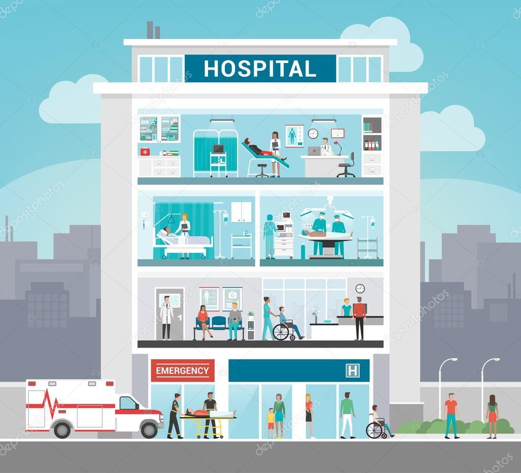 Eastern India's finest Corporate Hospital outside Kolkata with NABH Accreditation