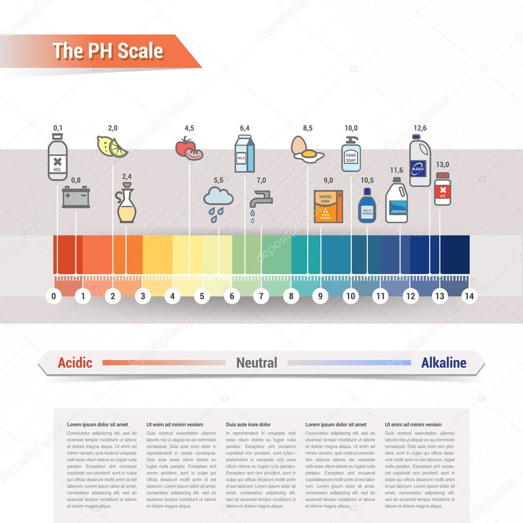 Ph color scale stock vector elenabs 104389658 ph color scale stock vector 104389658 nvjuhfo Images