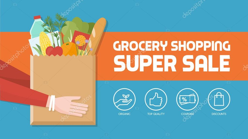 brought by shopping deals banner